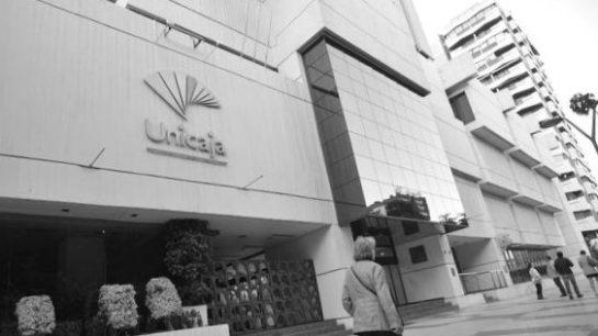 Liberbank y Unicaja Fusión