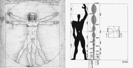 El cuerpo como referente para la estandarización