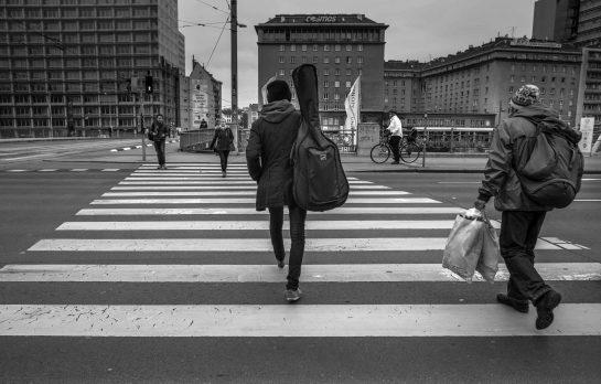Ciudad y nostalgia