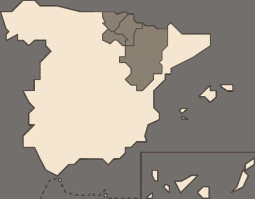 noreste SIN CATALUNYA