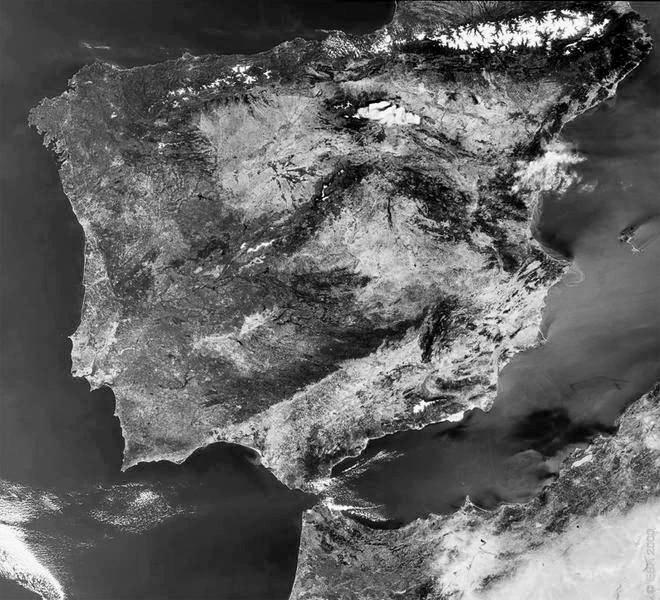 EL VALOR DEL SUELO: ¿CUÁNTO VALE ESPAÑA? | Arquitasa