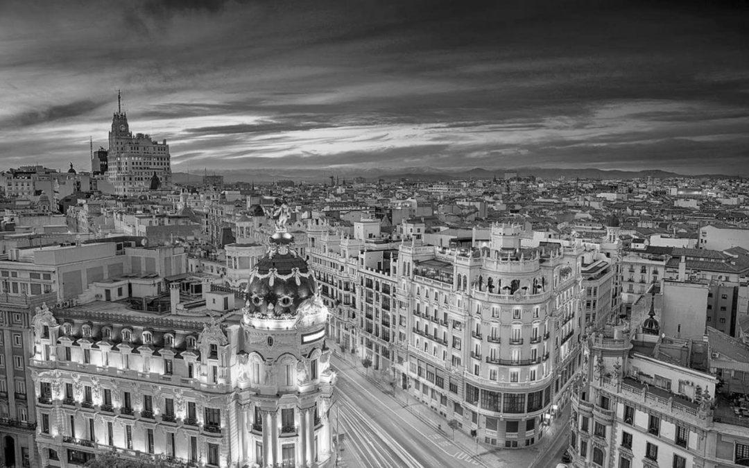 ARQUITASA CAPACITA Y HOMOLOGA PROFESIONALES EN MADRID PARA INCORPORARLOS A SU EQUIPO