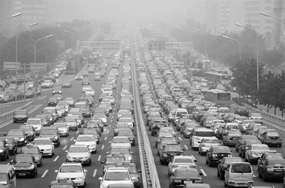 Activismo y planificación urbana contra la contaminación del aire