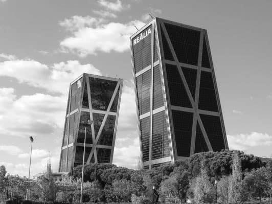 Carlos Slim edificio iberia