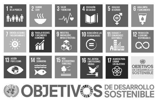 Las ciudades en los Objetivos de Desarrollo Sostenible | Sabrina Gaudino Di Meo