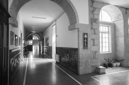 Colegio Compañía de María en Santiago de Compostela