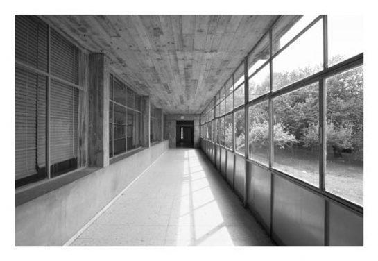 Colegio Los Milagros, Ourense | Luís Laorga Gutiérrez
