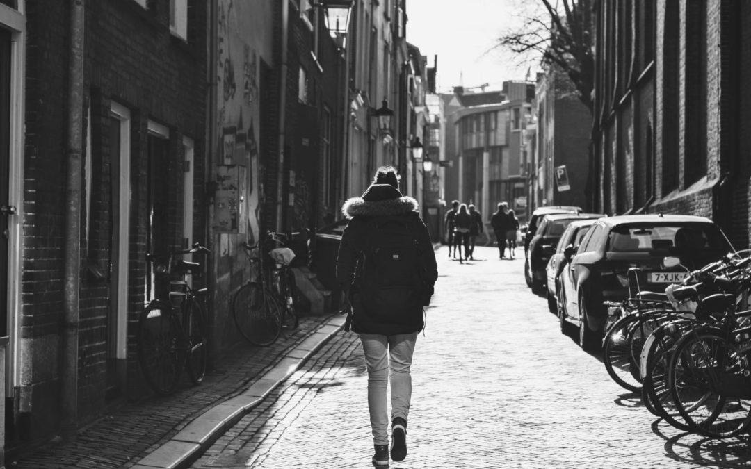 ¿Y SI OCUPAMOS LOS PATIOS?  | SUSANA RODRIGUEZ