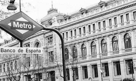 Tasadoras Homologadaspor el Banco de España