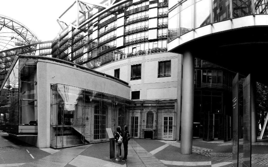 ¿Puede la arquitectura ser un ejercicio psicoanalítico?  | MARIO HIDROBO