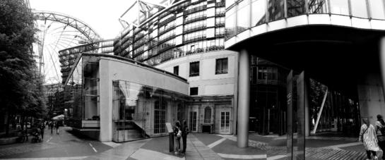¿Puede la arquitectura ser un ejercicio psicoanalítico?