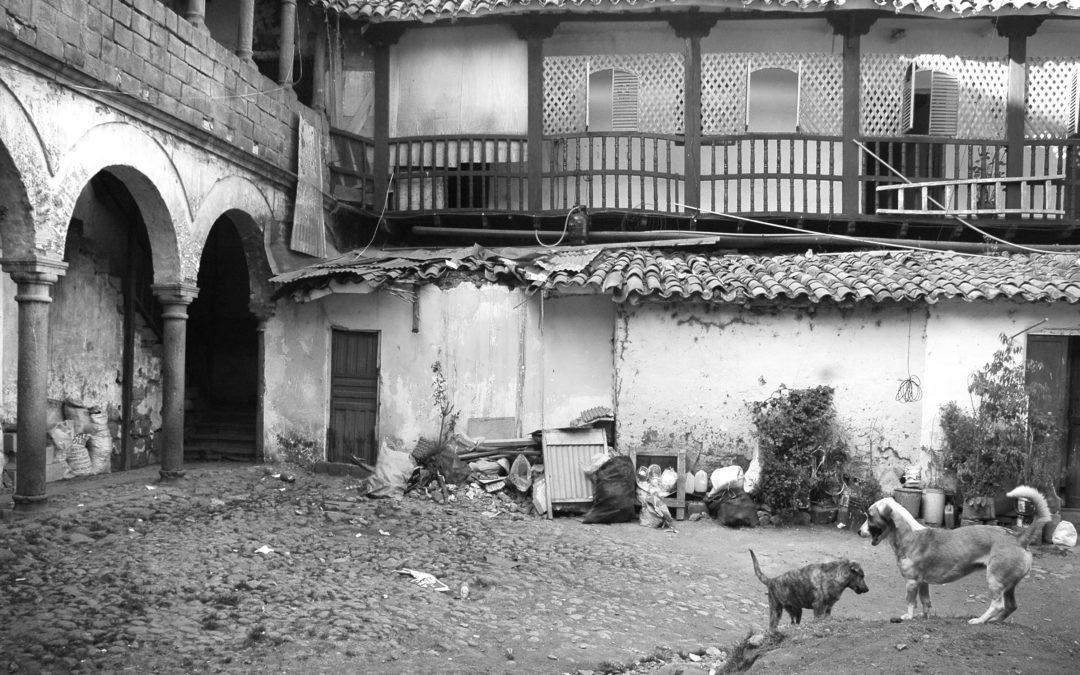HISTORIA ELITISTA DE LA ARQUITECTURA Y LEGADO CULTURAL | ANA ASENSIO