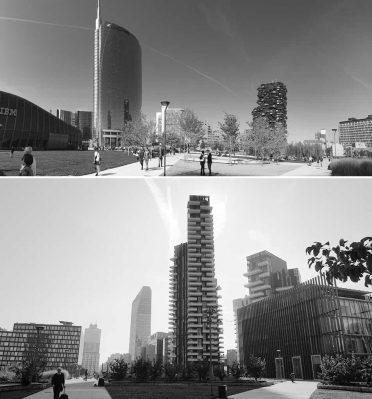 ciudad, inversión