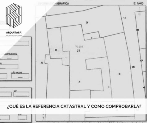La Referencia Catastral