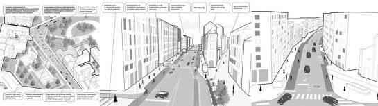Plan Milano Strade Aperte