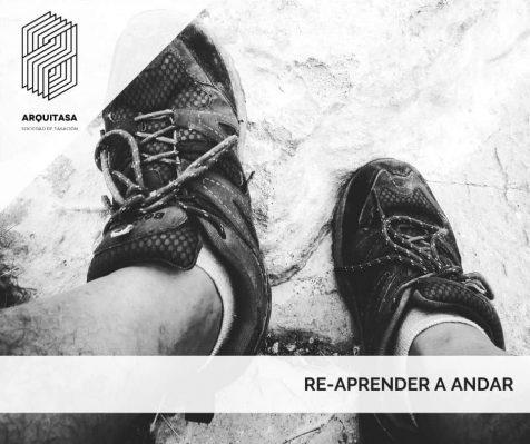 Re-Aprender a andar