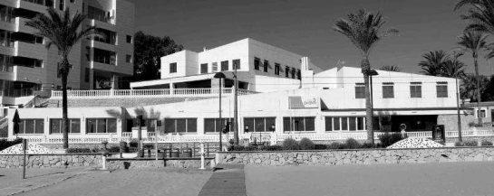 1 Hostal San Juan en la Playa de Muchavista (El Campello, 1955)