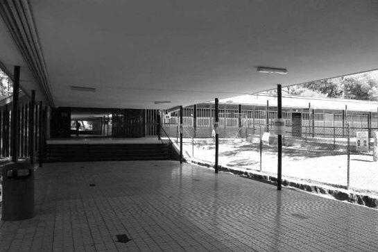 2 El edificio del CESA (Alicante, 1965-1974)