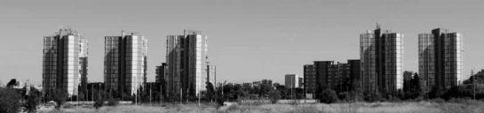 3 El Complejo Residencial Vistahermosa (Alicante, 1962)