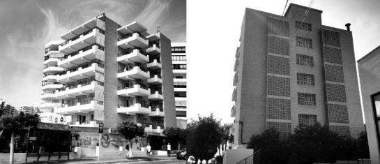 apartamentos odysea finestrat