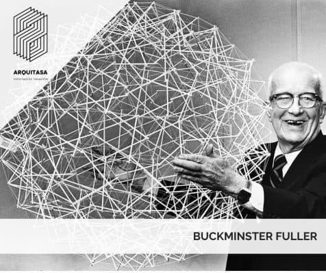 Buckminster Fuller | Curiosidad radical