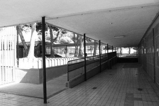 horizontalidad galerías