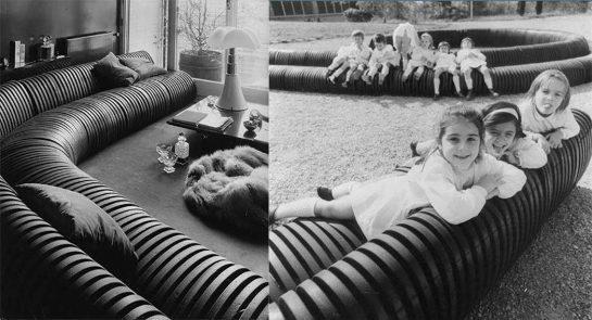 Serpentone, 1971. Fuente ciniboeriarchitetti.com