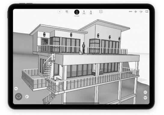 El 3D: uMake - 3D CAD Modeling