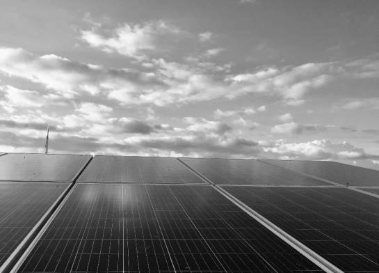 ¿Es rentable instalar placas solares en comunidades de vecinos