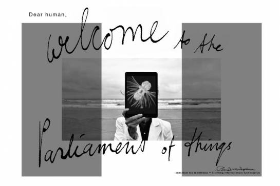 welcome to the parlament