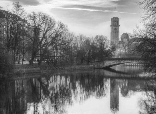Munich es una de las ciudades más sostenibles del mundo: se encuentra en el puesto número 7 del ranking