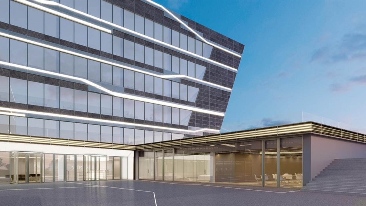 VIRTO: El primer edificio cognitivo.