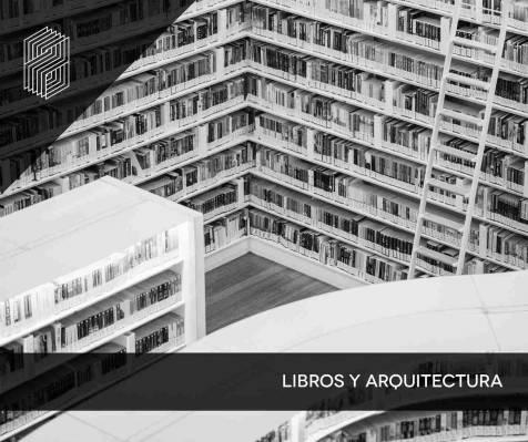 14 libros imprescindibles sobre arquitectura para regalar