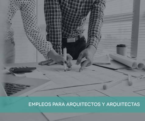 Salidas profesionales del Grado de Arquitectura: todos los empleos