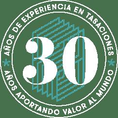 SOCIEDAD DE TASACIÓN HOMOLOGADA