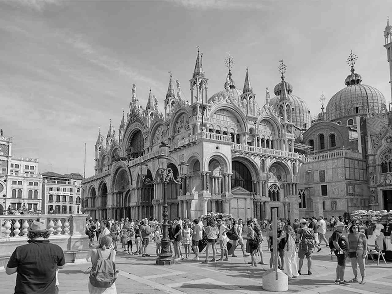 Venecia, territorio frágil: la turistificación en la ciudad de los canales